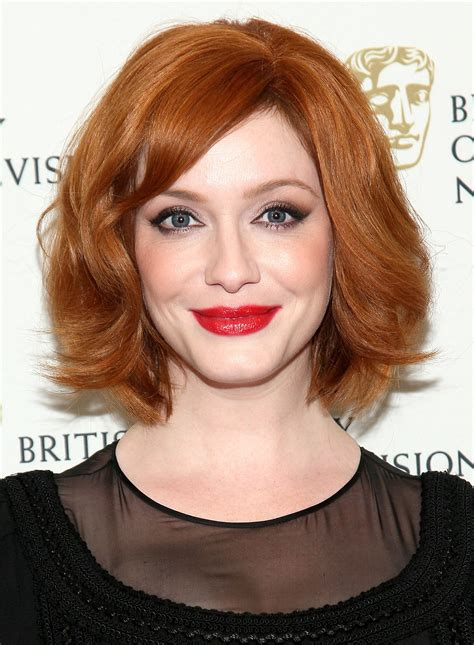 39 things you don t know about christina hendricks