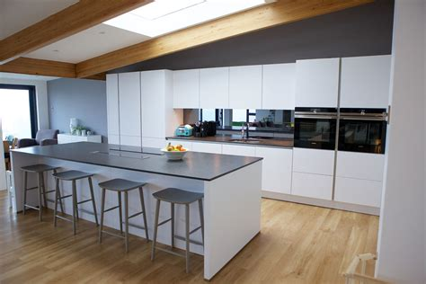 Nobilia Cabinets by Nobilia Kitchen Design In Lancing