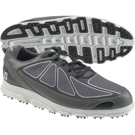 athletic golf shoes footjoy mens superlites athletic golf shoes closeout