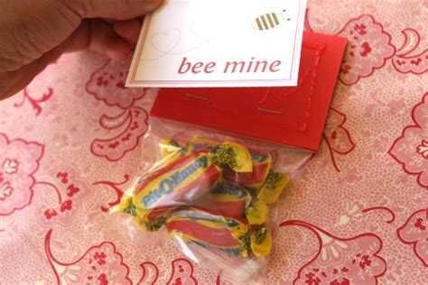 bee mine card template bee mine card template