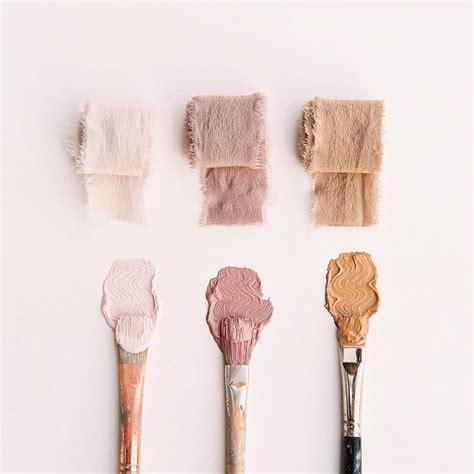 clashy colors best 25 blush color palette ideas on pink