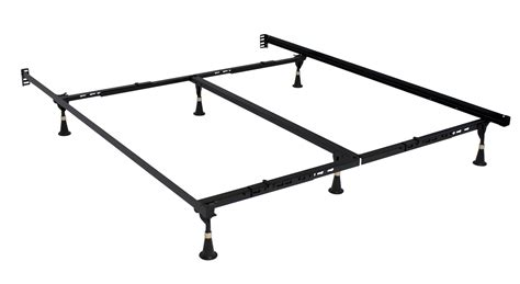 sears queen bed frame queen steel bed frame sears com