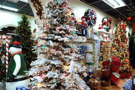 decoraci 243 n de navidad tiendas