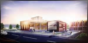 architecture visualization architectural renders