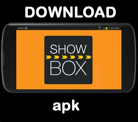 showbox apk 2018 for android download latest version 5.04