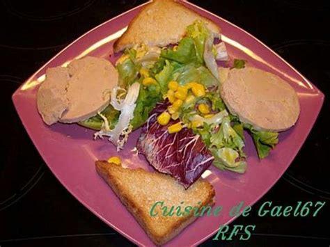 Beau Cuisine Entree De Saison #5: Salade-gourmande-foie-gras.640x480.jpg