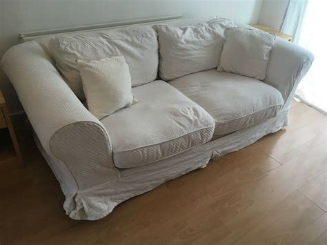Sectional Sofa Beds For Sale by White Sofa Bed For Sale In Finaghy Belfast Gumtree