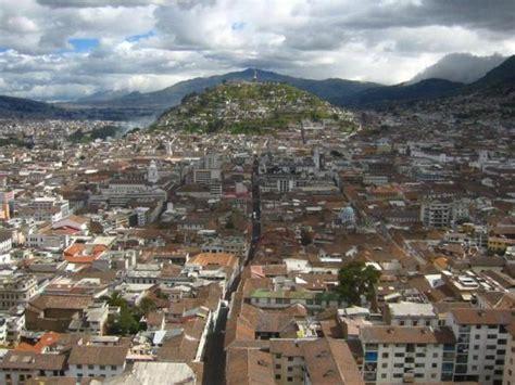 imagenes de las urbanas centro hist 243 rico parroquia urbana de quito distrito