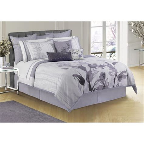 sears bed sets complete 16 pc comforter set indulge