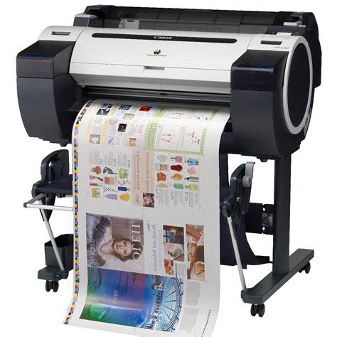 Printer Canon A1 canon ipf680 a1 24 quot large format printer ais copiers