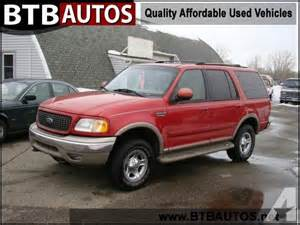 2001 ford expedition eddie bauer for sale in hopkins minnesota