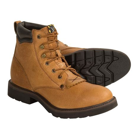 lace up work boots twisted x boots lace up work boots for 2127y