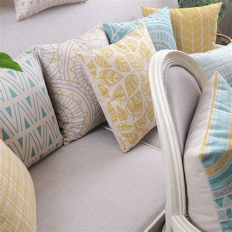 Decorative Pillows Cheap Prices by Compare Prices On Silver Throw Pillows Shopping