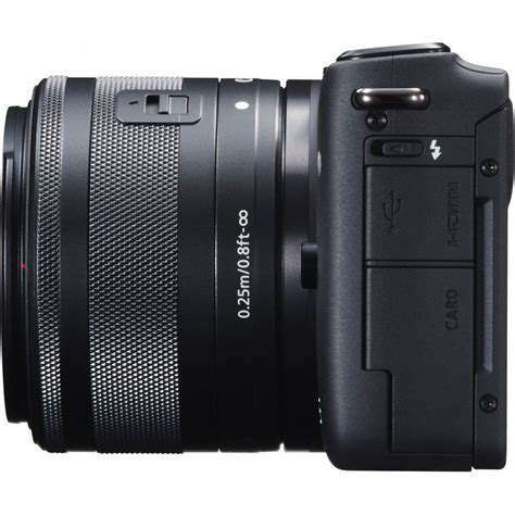 Canon Eos M10 15 45 F35 63 Is Stm canon eos m10 mirrorless digital with 15 45mm lens