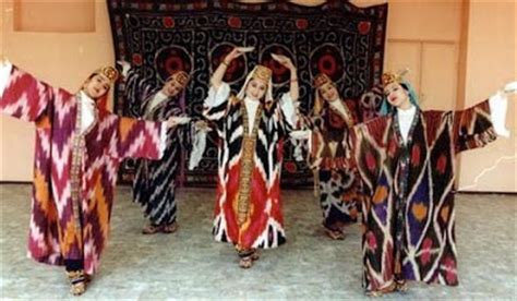 uzbek traditional music and dance in bukhara 3 from close and afar uzbek music