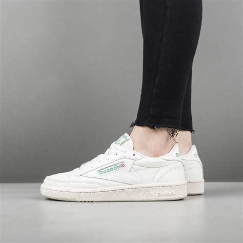 s shoes sneakers reebok club c 85 vintage retro sport bs8242 best shoes sneakerstudio
