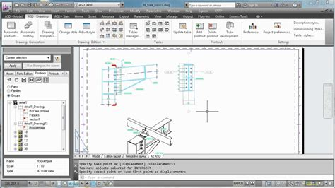 templates for autocad structural detailing autocad structural detailing steel structure detail