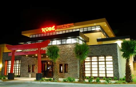 Steak House Orlando by Japanese Steakhouse On Alafaya Picture Of