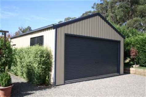 shed attached to garage customs iimajackrussell garages custom garage fair dinkum sheds