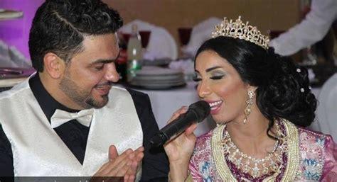 Moroccan Style Home Donia Batma And Mohamed Al Turk S Wedding Arabia Weddings
