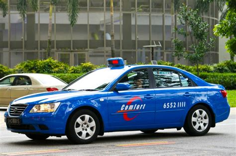 comfort taxi contact number comfort transportation pte ltd singapore practical