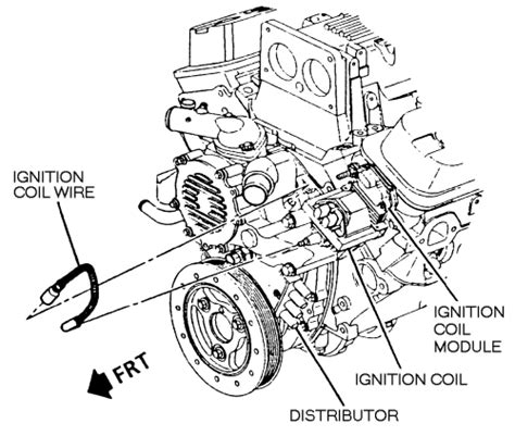1994 chevy impala ss lt1 engine diagram 1994 chevy