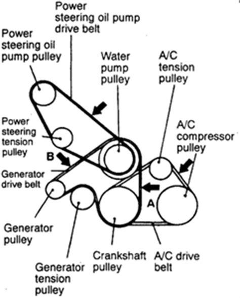 2001 mitsubishi montero engine diagram questions (with