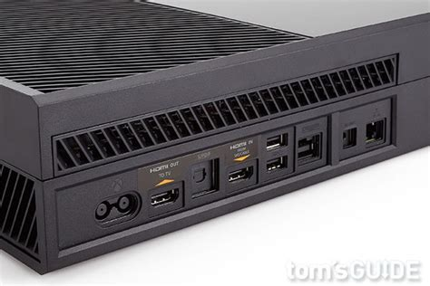 xbox one alimentatore connettivit 224 e setup tom s hardware