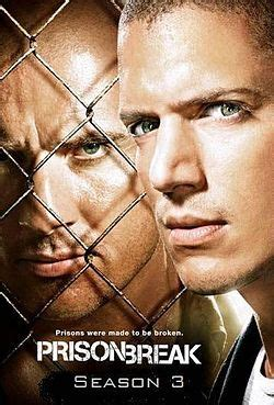 prison break wikipedia bahasa indonesia ensiklopedia bebas