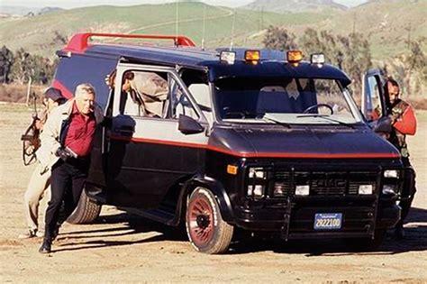 1983 gmc vandura cargo os 5 carros mais broncos do cinema e seus donos cascas