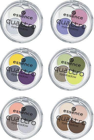 Eyeshadow Essence Quattro review essence quatro eyeshadow palette place
