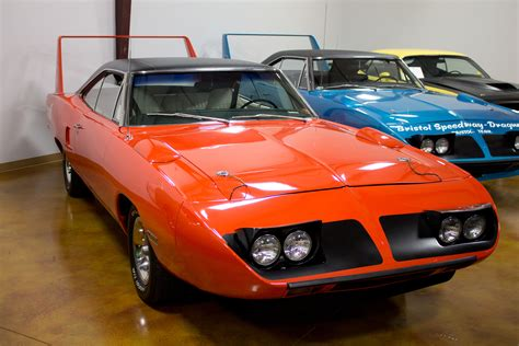 1970 Plymouth Road Runner Superbird   AmeriCarnaAmeriCarna
