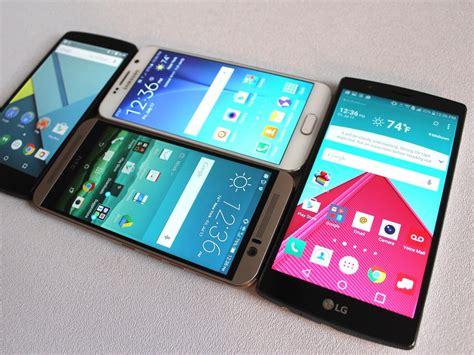 imagenes sobre telefonos inteligentes los 17 mejores tel 233 fonos inteligentes en el mundo taringa