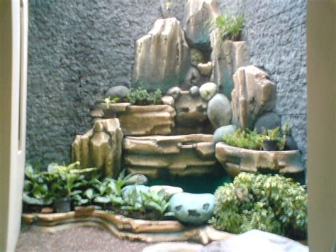 galeri foto dekorasi  relief tukang taman surabaya