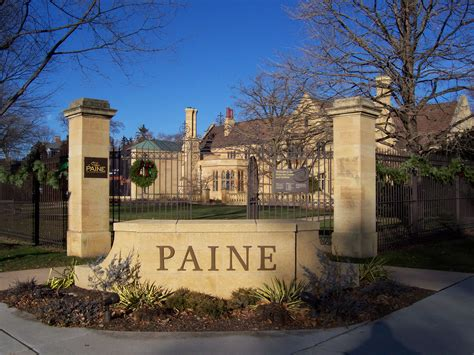Paine Center And Gardens by 10 Things You Should Do Before Graduating From Uwo 171 Midyear Commencement