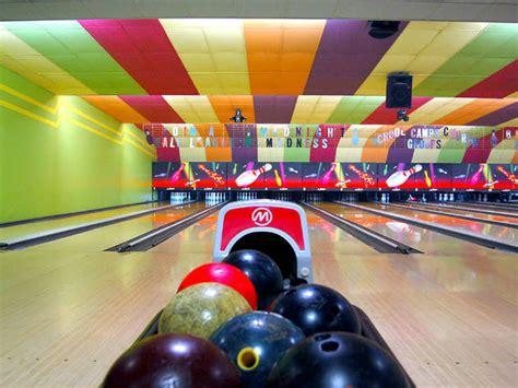 kids bowling alleys   york city