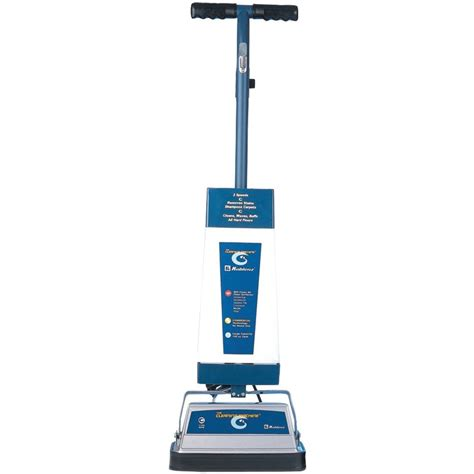 koblenz p 2500 floor scrubber buffer review
