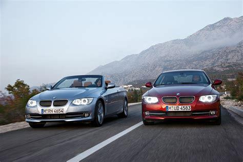 Bmw 1er Coupe Facelift Unterschiede by Alle Informationen Zum Facelift Bmw 3er Coup 233 E92