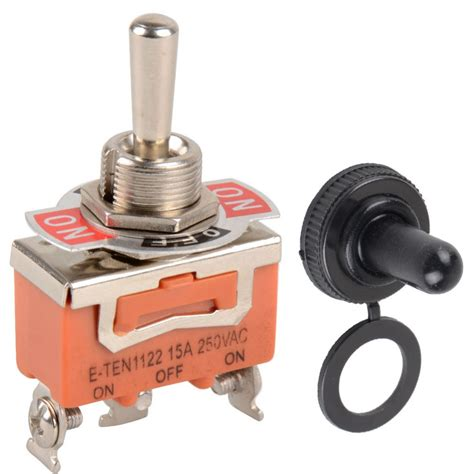 Best Quality Toggle Switch 3 Kaki 15a On On 250vac 2015 new high quality on 3 terminals ac 250v
