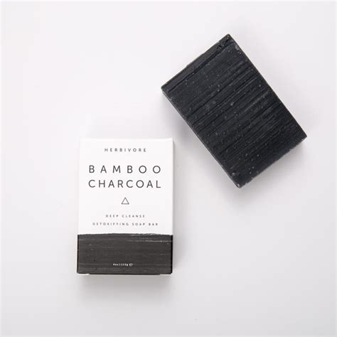 Bamboo Charcoal Detox by Bamboo Charcoal Cleansing Bar By Hb Disruptive Youth