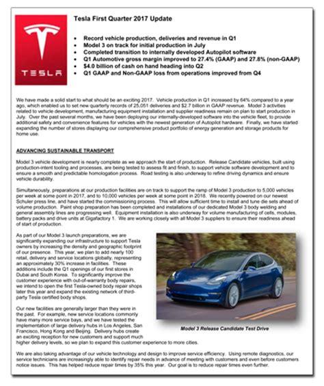 Tesla Letter Tesla To Open Company Owned Shops Collisionweek