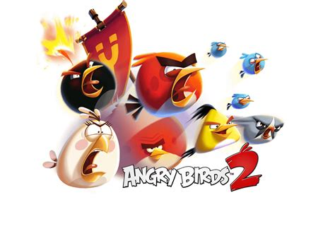 angry on a angry birds