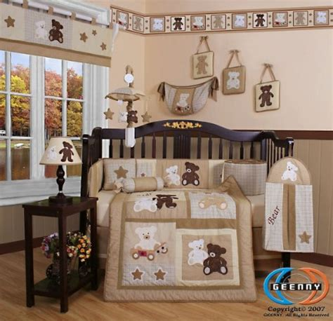 Baby Room Sets by Baby Nursery Bedding Ideas Home Garden Design
