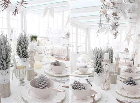 d 233 co de no 235 l 2017 101 id 233 es pour la d 233 coration de no 235 l shabby chic shabby and winter