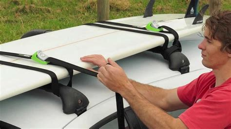 How To Tie Wood To Roof Rack by Kanulock Lockable Steel Reinforced Roofrack Straps