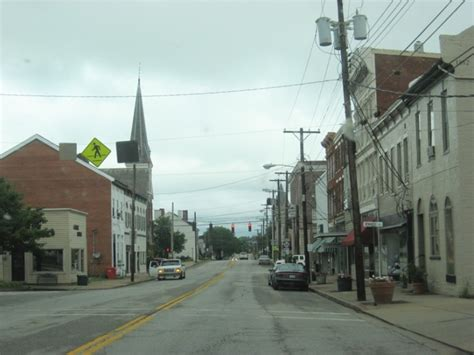 Falmouth Ky Detox Center by 19 Kentucky Towns With Incredibly Strange Names