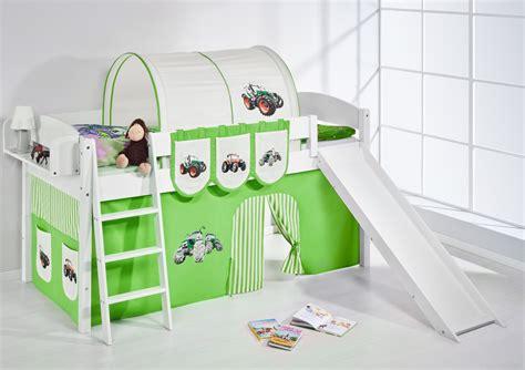 bett mit rutsche bett mit rutsche wandgestaltung wohnzimmer junior loft