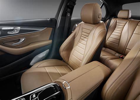 Mercedes Interior by 2017 Mercedes E Class Interior Egmcartech