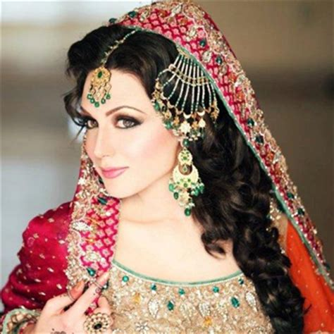 Wedding Hairstyles For Hair In Pakistan by Wedding Hairstyles For Hair Top Pakistan