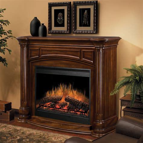 electric heat fireplace dimplex belvedere electric fireplace fireplaces at hayneedle